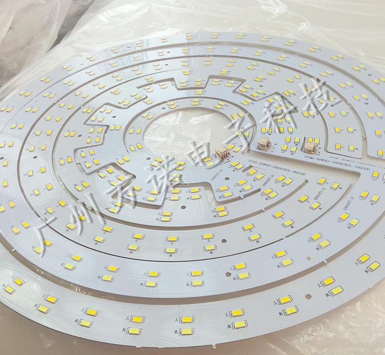 4LED灯板